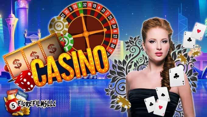 Pilih Bandar Judi Casino Online Terpercaya Tanpa Robot Player